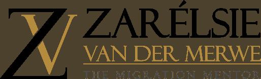 Zarelsie Van der Merwe